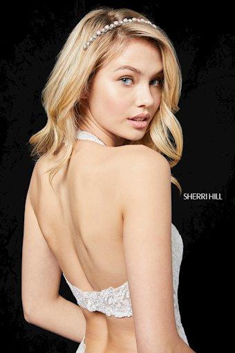 Sherri Hill 51616