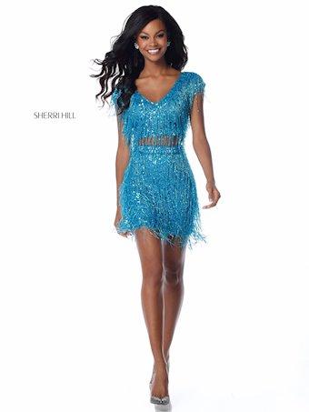 Sherri Hill Style #51781