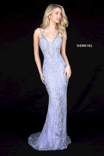 Sherri Hill Style #51946