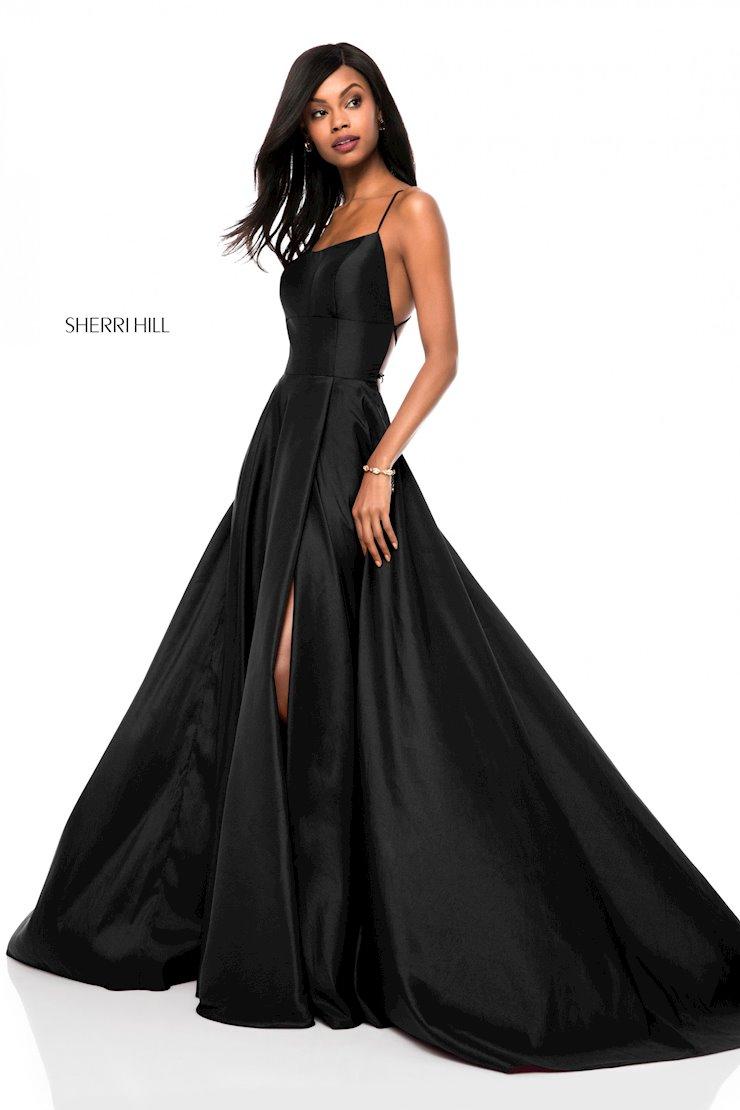 Sherri Hill Sherri Hill Style #52022