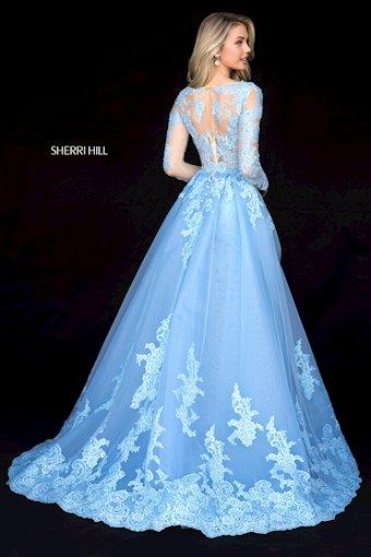 Sherri Hill Sherri Hill Style #52026