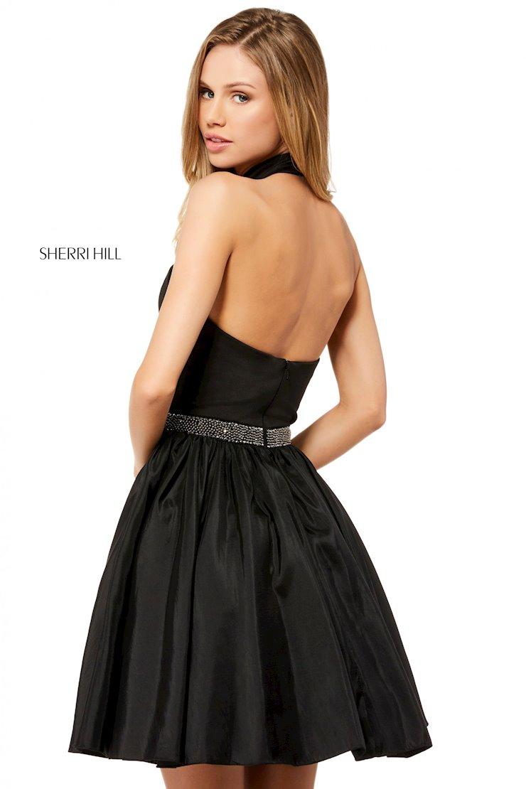 Sherri Hill 52064