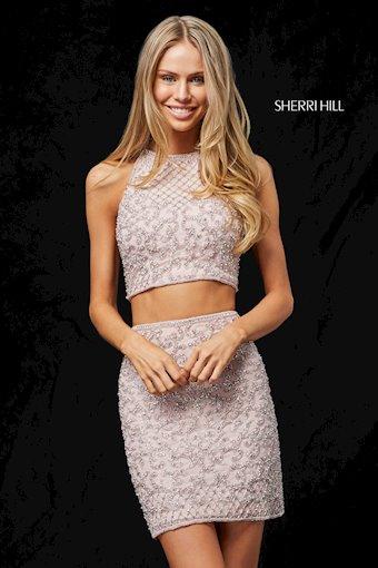Sherri Hill Style #52087