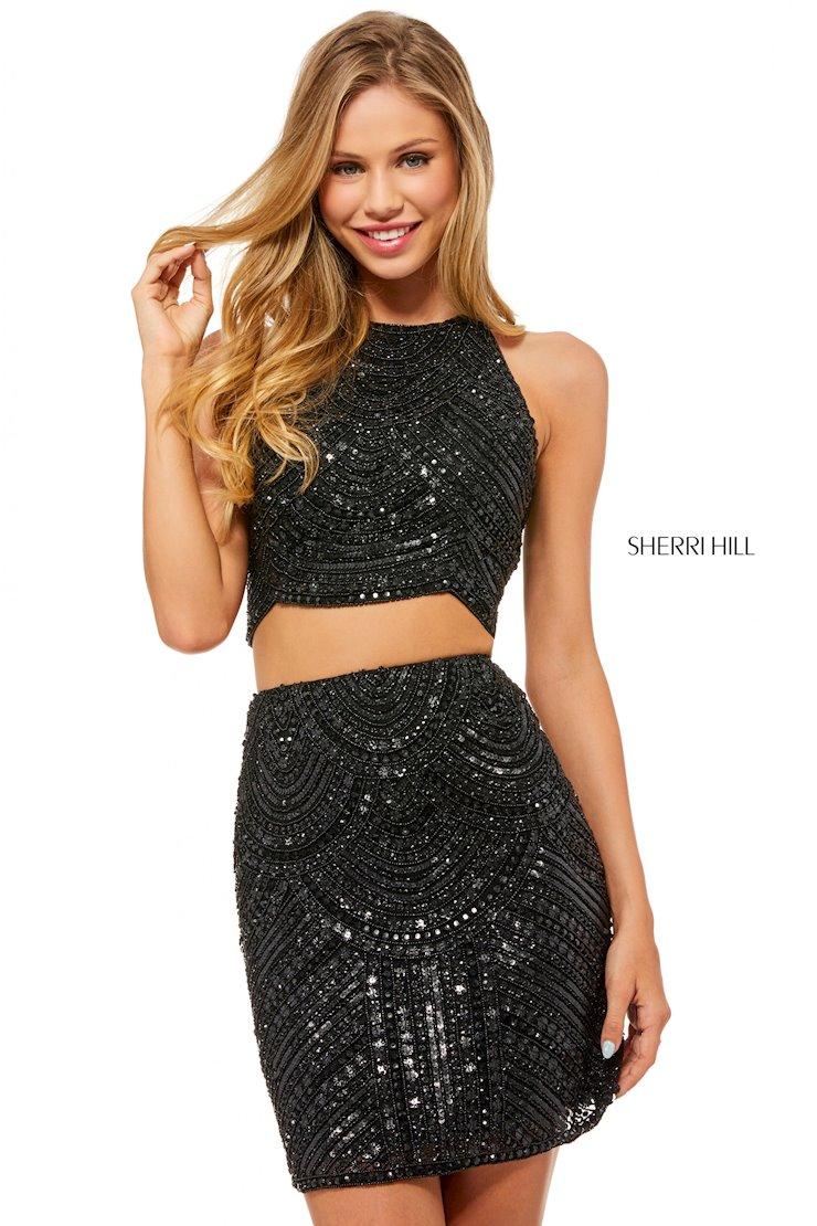 Sherri Hill Style #52089