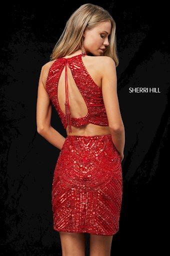 Sherri Hill 52089