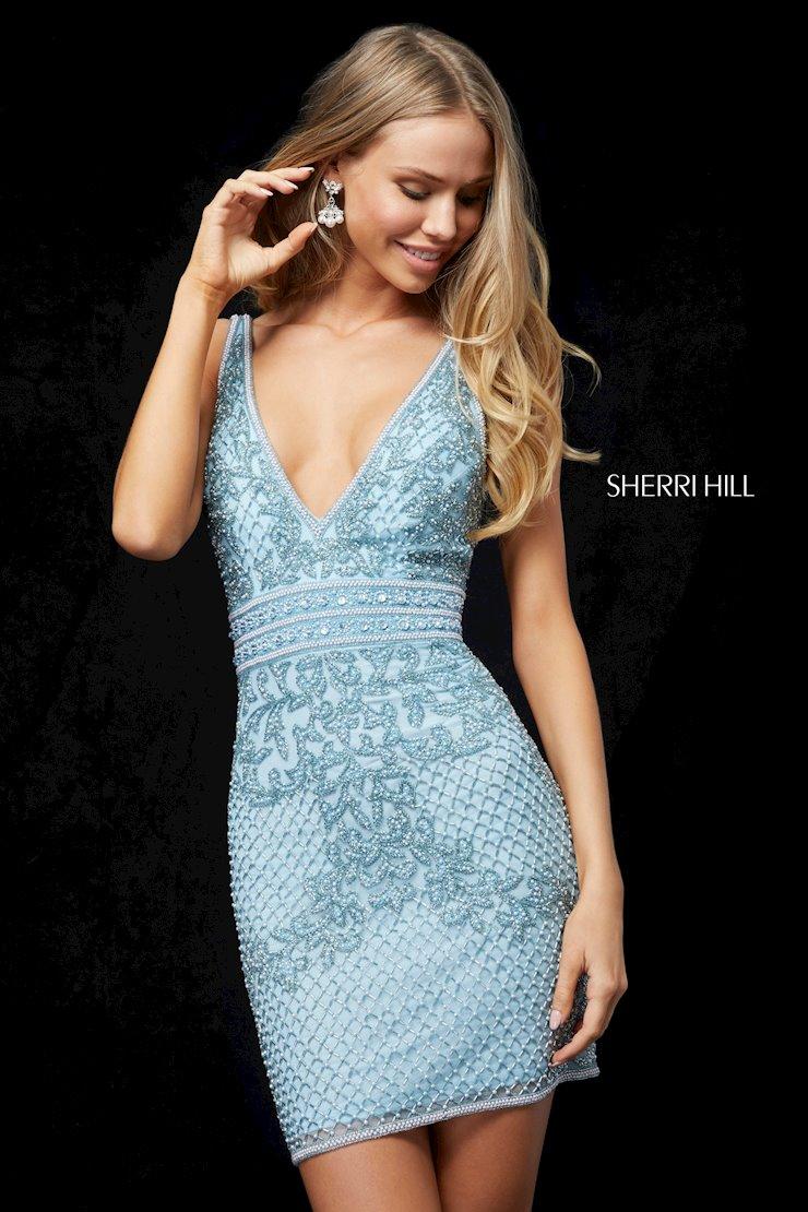 Sherri Hill Style #52091