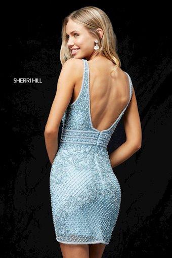 Sherri Hill 52091