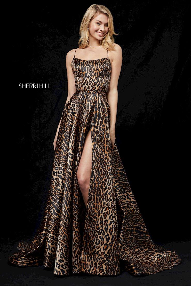 Sherri Hill Style #52093