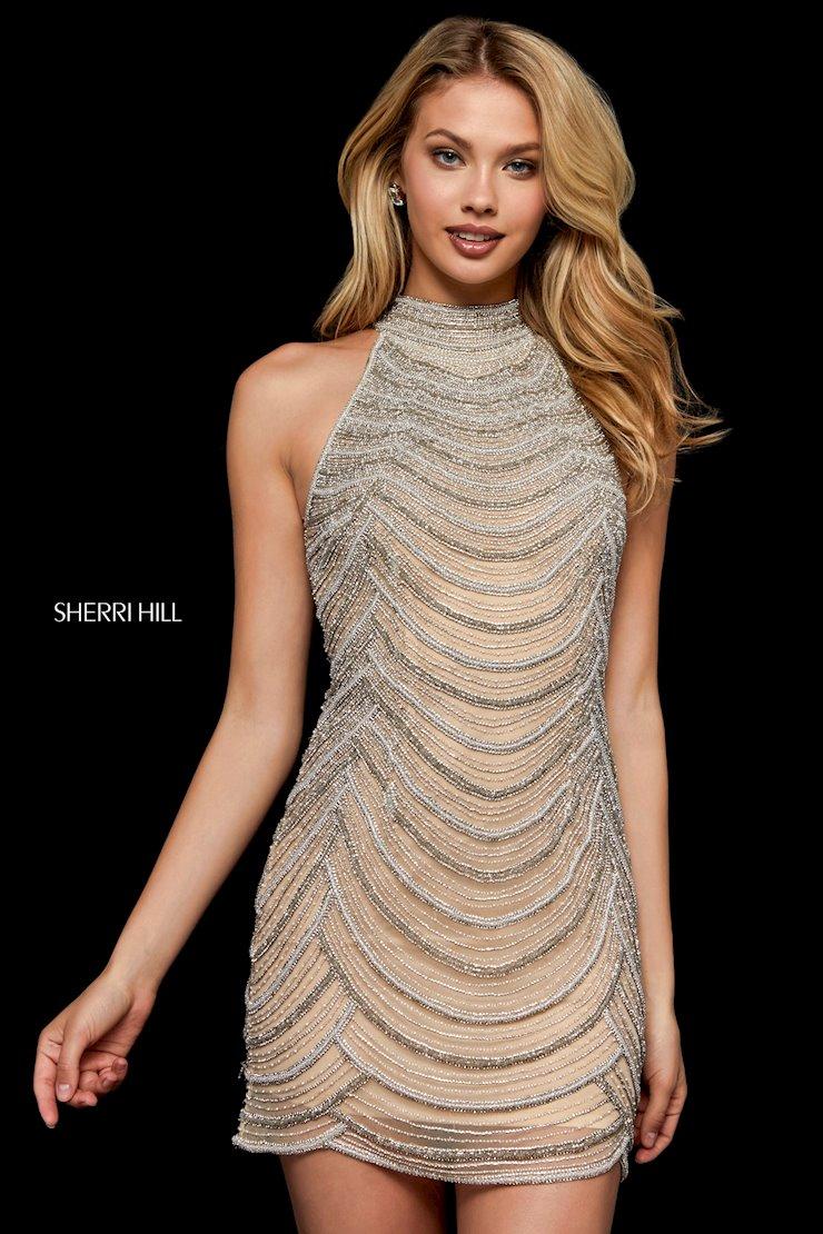 Sherri Hill 52097