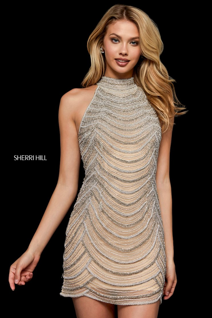 Sherri Hill Style #52097