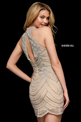 Sherri Hill Sherri Hill Style #52097