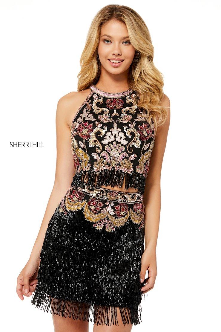 Sherri Hill Style #52102
