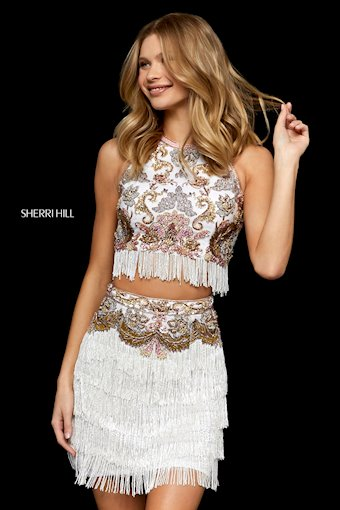 Sherri Hill 52102