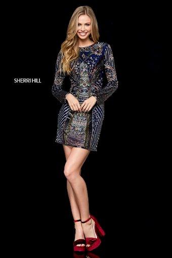 Sherri Hill Sherri Hill Style #52103
