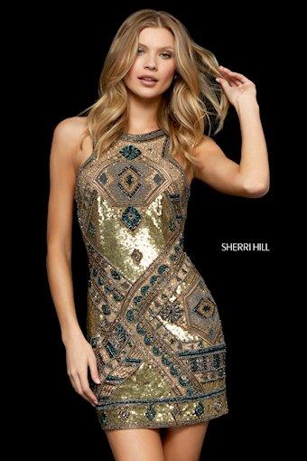 Sherri Hill 52104
