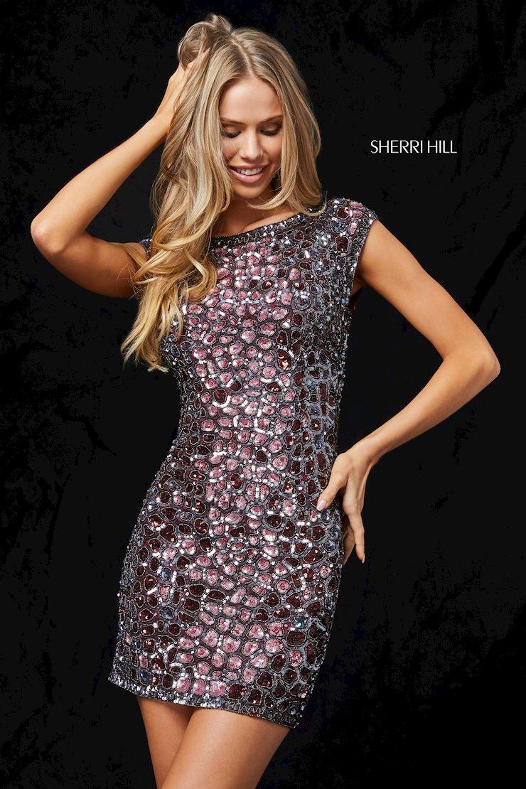 Sherri Hill Style #52105