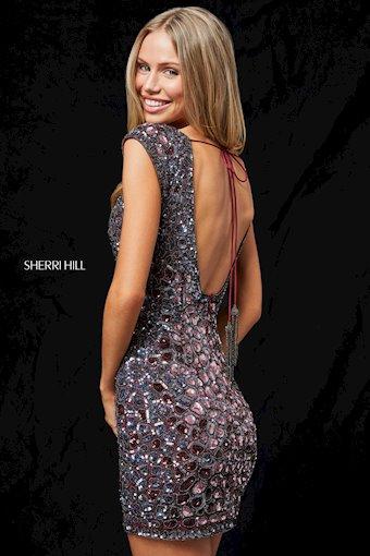 Sherri Hill 52105