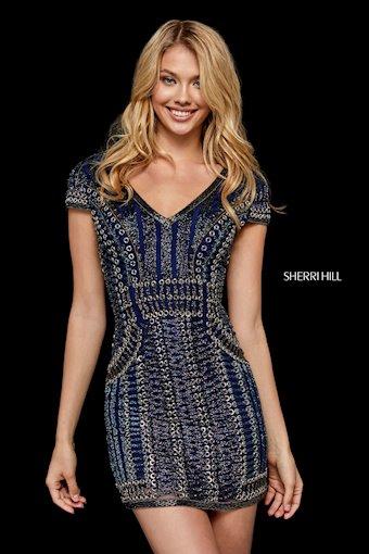 Sherri Hill 52108