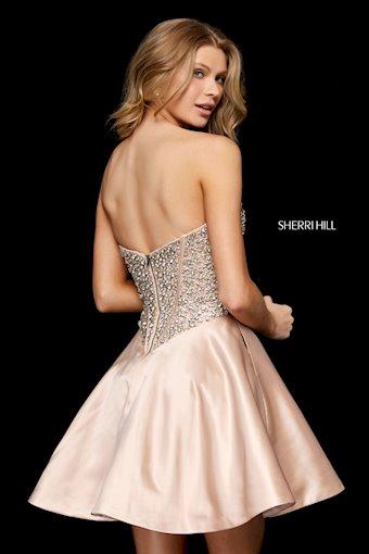 Sherri Hill Style #52109