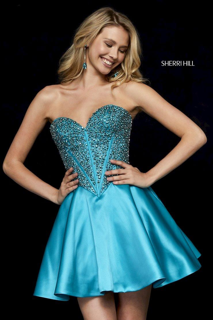 Sherri Hill 52109