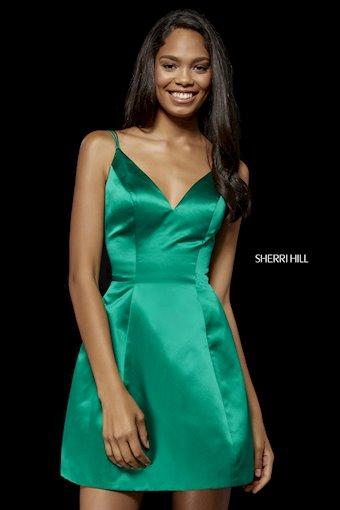 Sherri Hill 52111