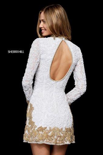 Sherri Hill Style #52113