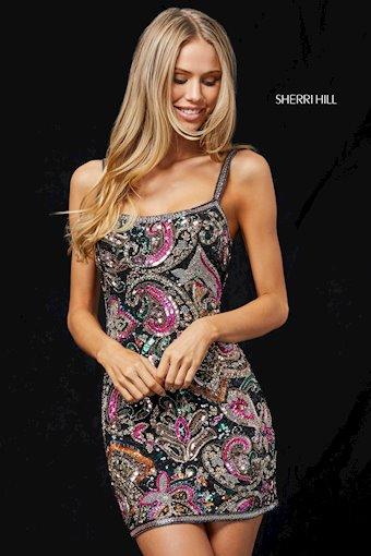 Sherri Hill Style 52115