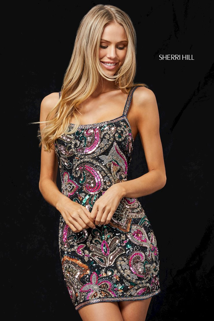 Sherri Hill Style #52115