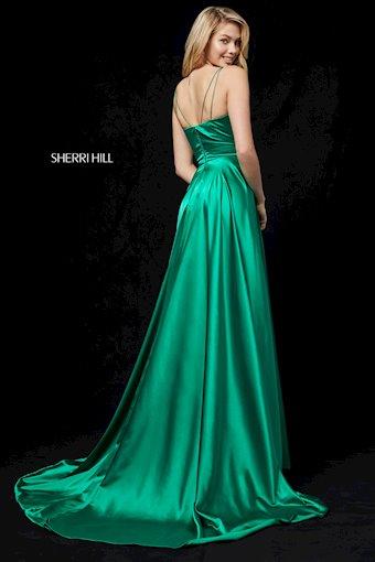 Sherri Hill Style #52119