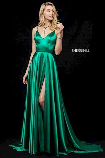 Sherri Hill Sherri Hill Style #52119