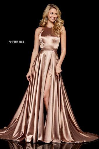 Sherri Hill 52120