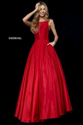 Sherri Hill 52121