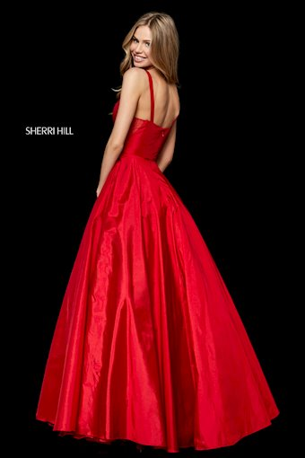 Sherri Hill Sherri Hill Style #52121