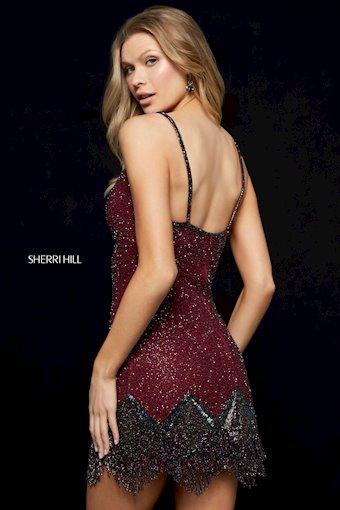 Sherri Hill Style #52123