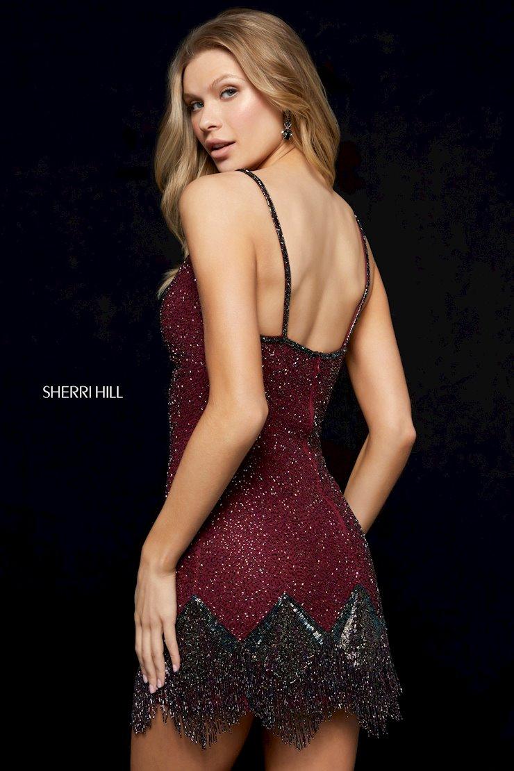 Sherri Hill 52123