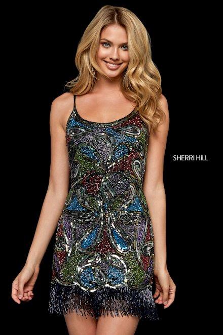 Sherri Hill Prom Dresses Henris