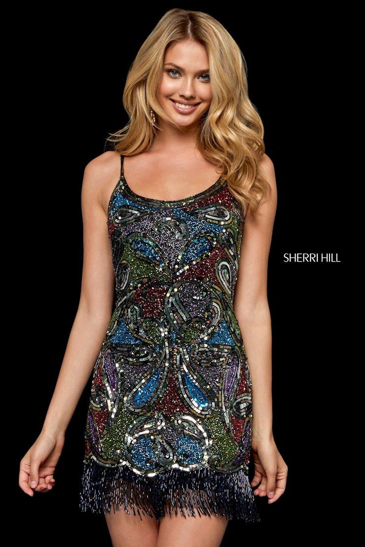 Sherri Hill 52127