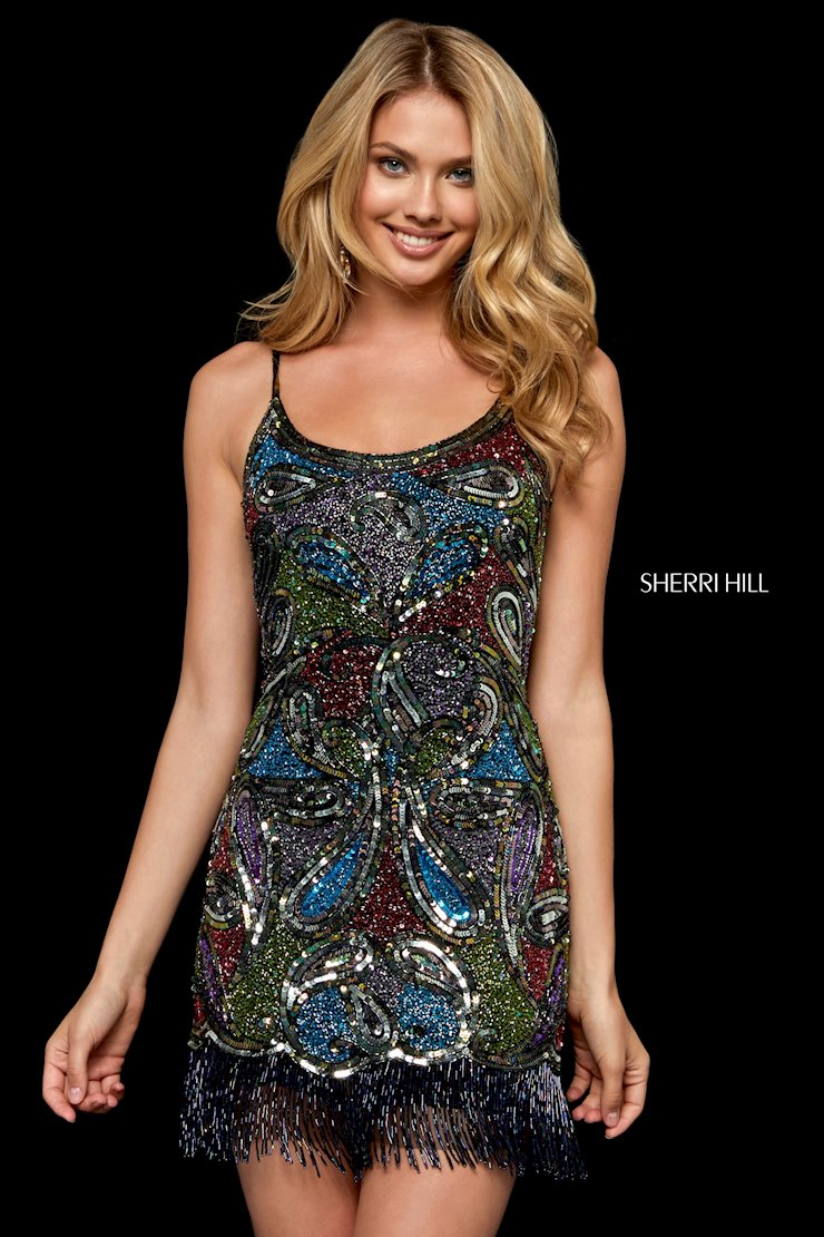 Sherri Hill 52127 Image