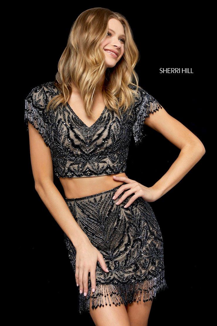 Sherri Hill Style #52130