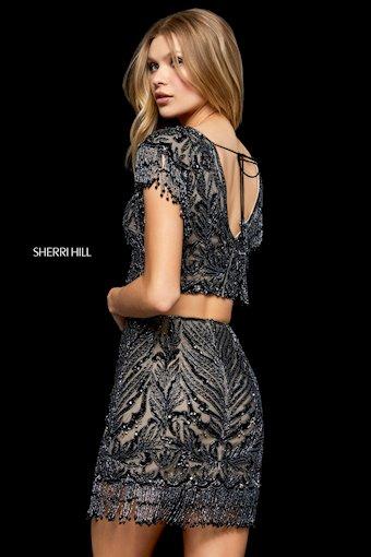 Sherri Hill 52130