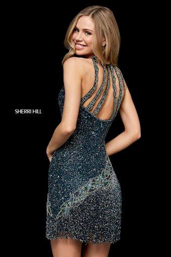 Sherri Hill 52131