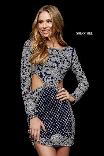Sherri Hill 52137