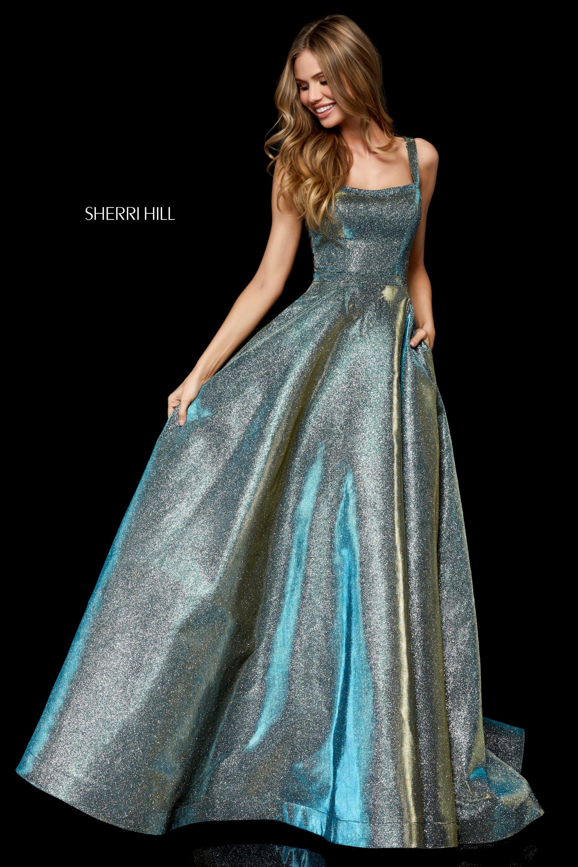 ef59b6363e0 Sherri Hill - 52138