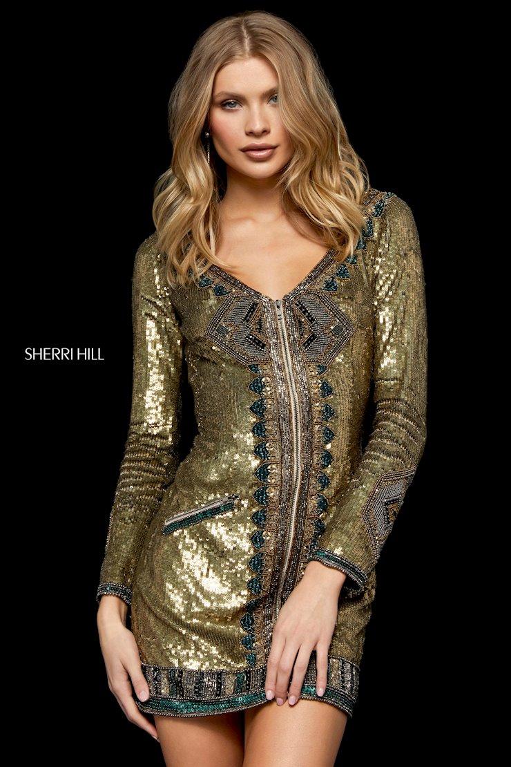 Sherri Hill 52139