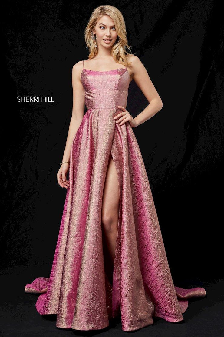 Sherri Hill 52140 Image