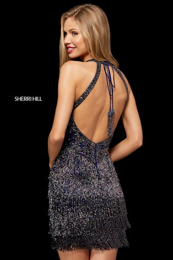 Sherri Hill Style #52141