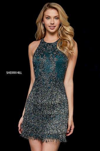 Sherri Hill 52141