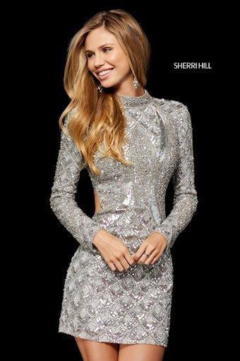Sherri Hill Style #52147