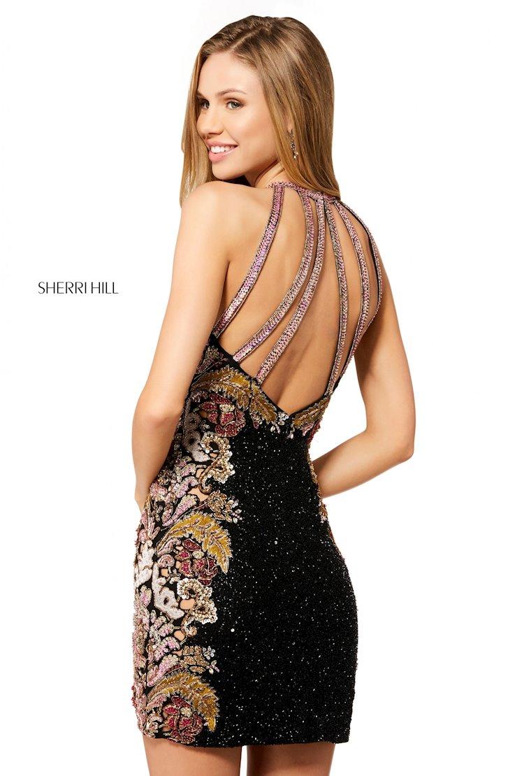 Sherri Hill 52151