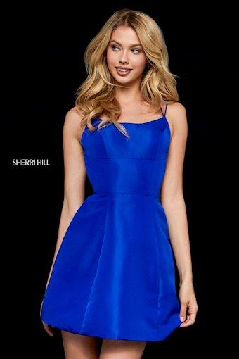 Sherri Hill Sherri Hill Style #52154